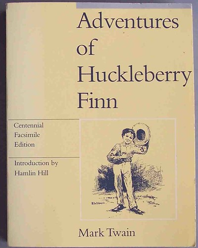 adventures of huckleberry finn | by cdrummbks