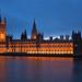 London Wallpaper HDR