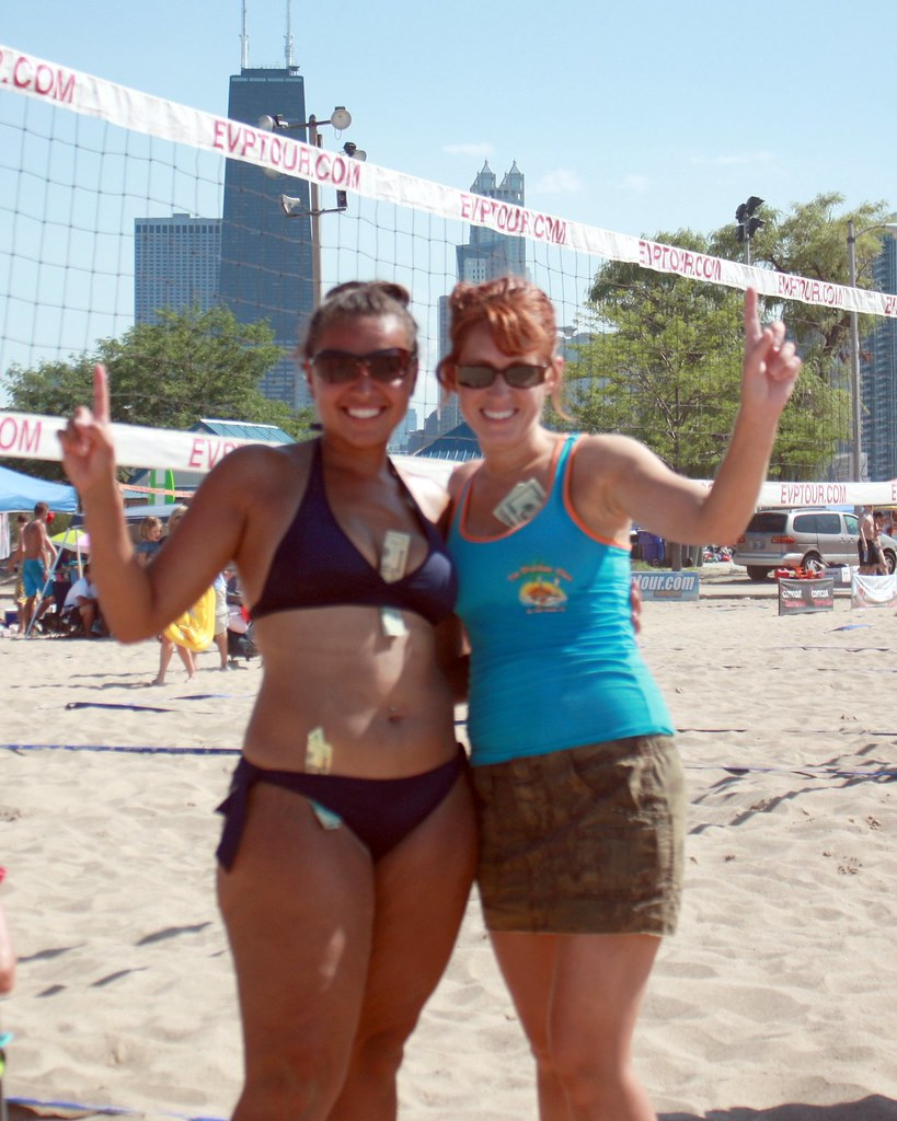20100717 evp pro & amateur beach volleyball - chicago 872 | flickr
