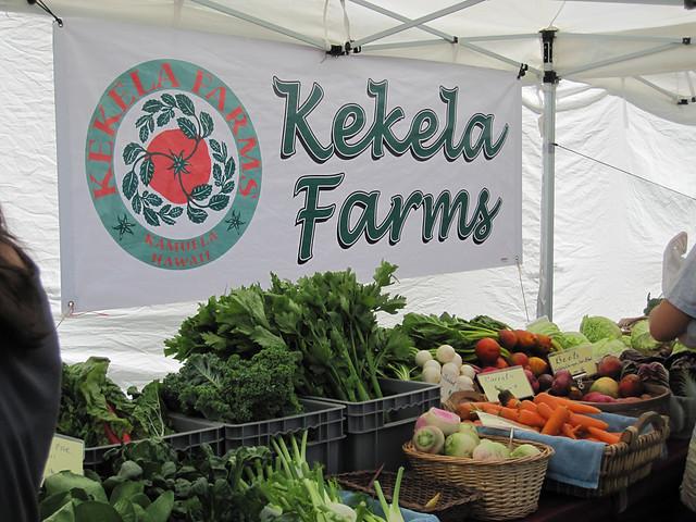 Kekela Kekela Farms Pro...