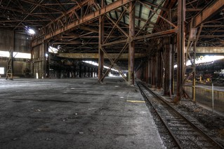 YOUNGSTOWN SHEET & TUBE | by riverrat18