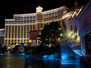 Bellagio, Las Vegas. | by con-fusion