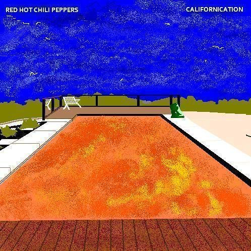 red hot chili peppers californication album download free