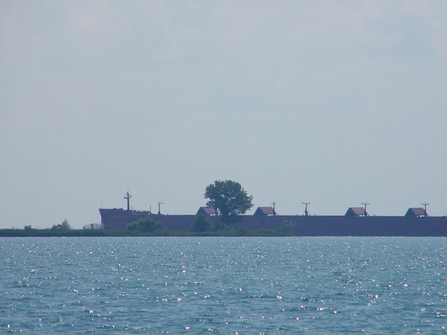 Freighter Travel Canada