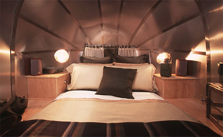 Utility Airstream | Archived photo from Polo.com. In the ...
