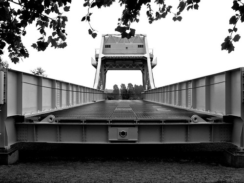 Original Pegasus Bridge | by Adrian F1