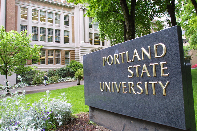 portland state university application essay Get information on online graduate education program at portland state university at us news at portland state university application essay.