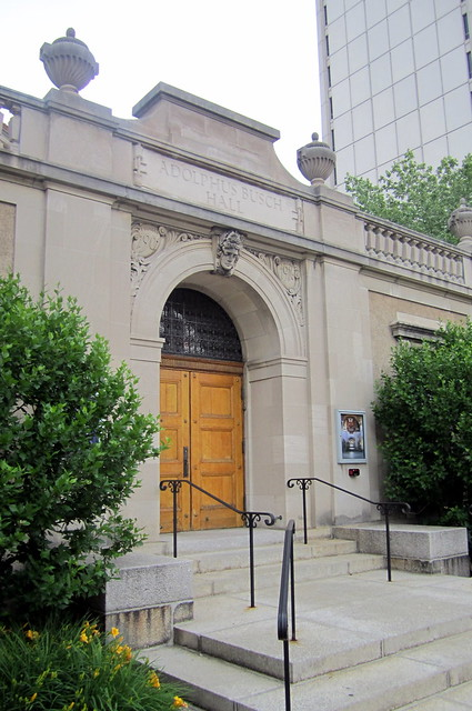 Image Result For Adolphus Busch Hall And Garden