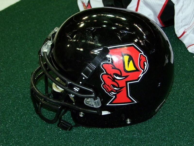 Orlando >> Orlando Predators Helmet | arteephact | Flickr