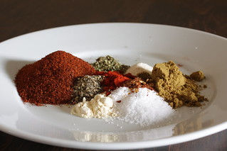 taco seasoning | by Madison Bistro