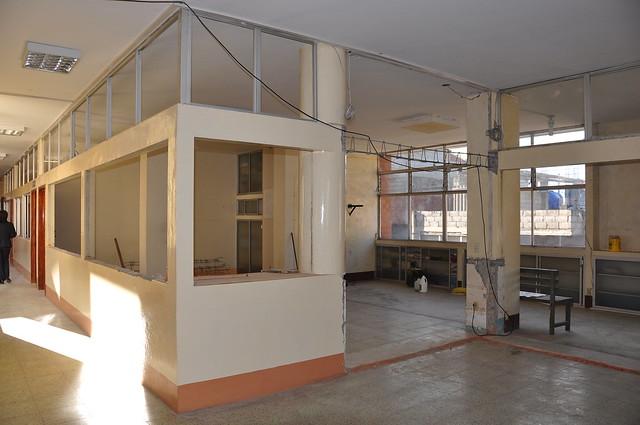 Remodelaci n de oficinas del palacio municipal flickr for Remodelacion oficinas