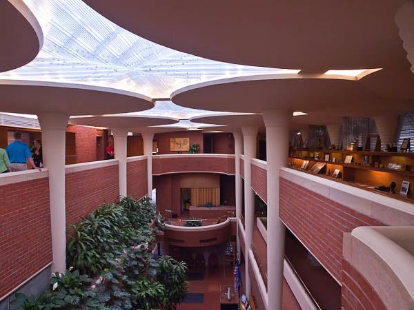 Wisconsin Architect