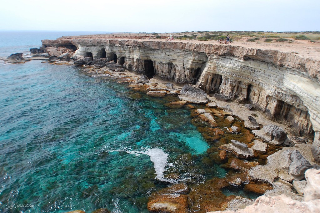 how to get to cape greco