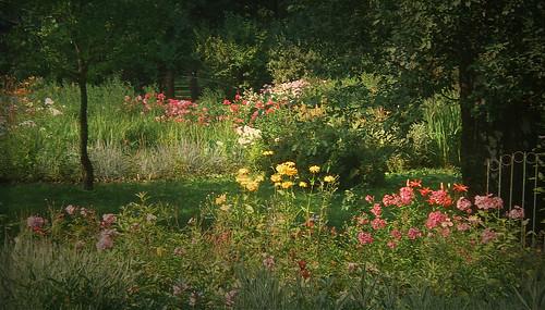 Il giardino segreto the secret garden flickr - Il giardino segreto streaming ...