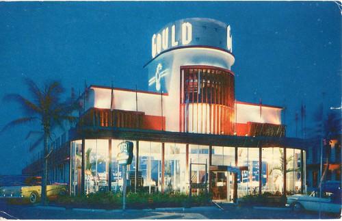 Motel On  Ave Miami Fl