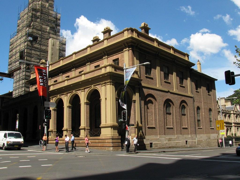 Court date online in Sydney