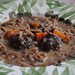 Iraqi Lentil and Meatball Soup 116