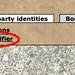 Add an Open ID Identifier