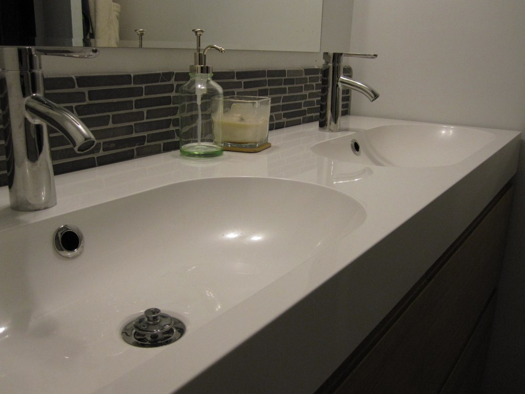 Image Result For White Cabinets Bathroom