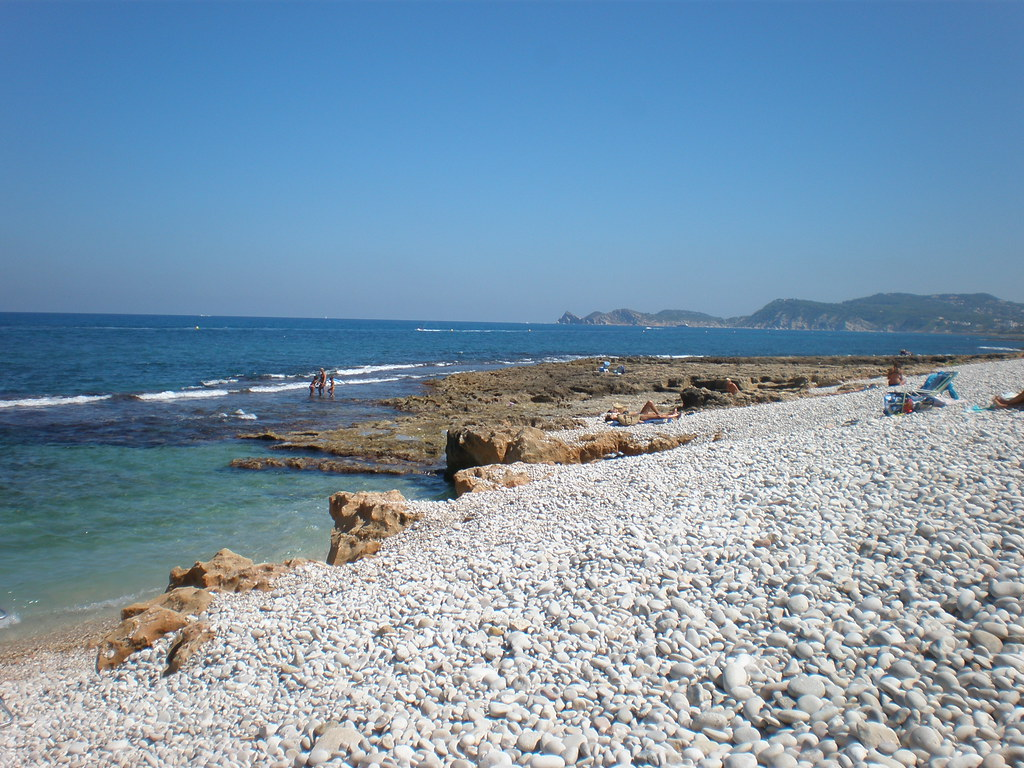 En la playa - 1 10