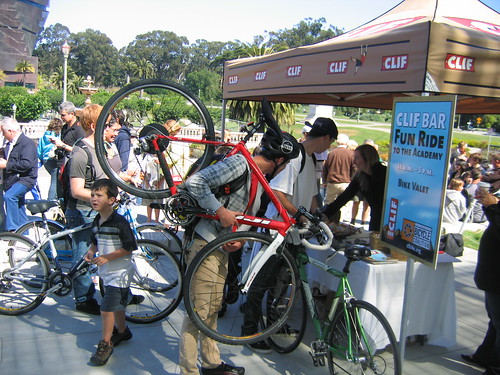 CLIF Bar Fun Ride - San Francisco | by ClifBar&Co