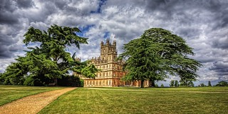 Highclere | by neilalderney123