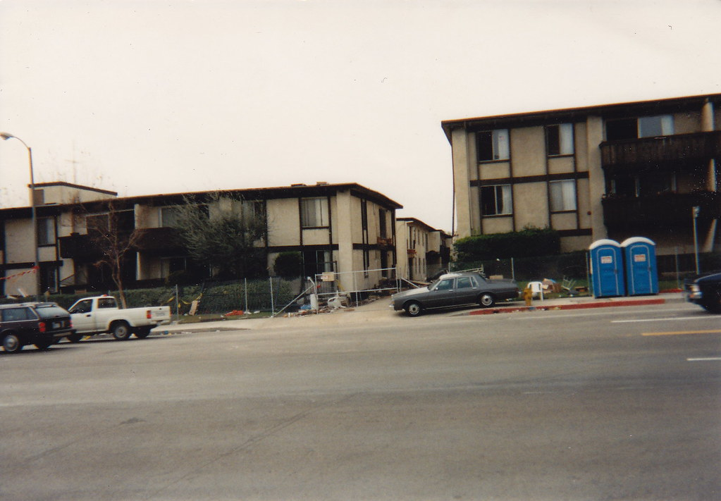 The Meadows Apartments Tehachapi Ca