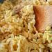 Making Rice Krispies Treats