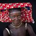 Mucubal woman - Angola