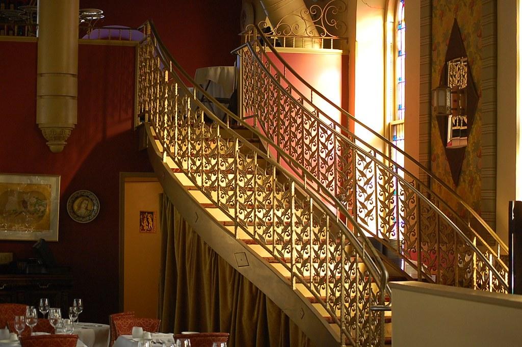 The Balcony Restaurant Shelly Beach