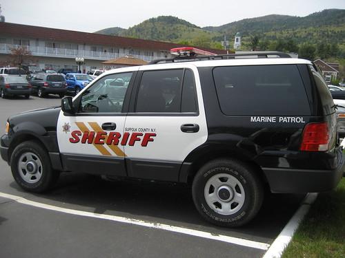 Suffolk County Ny Sheriff Marine Unit Scso Marine Unit