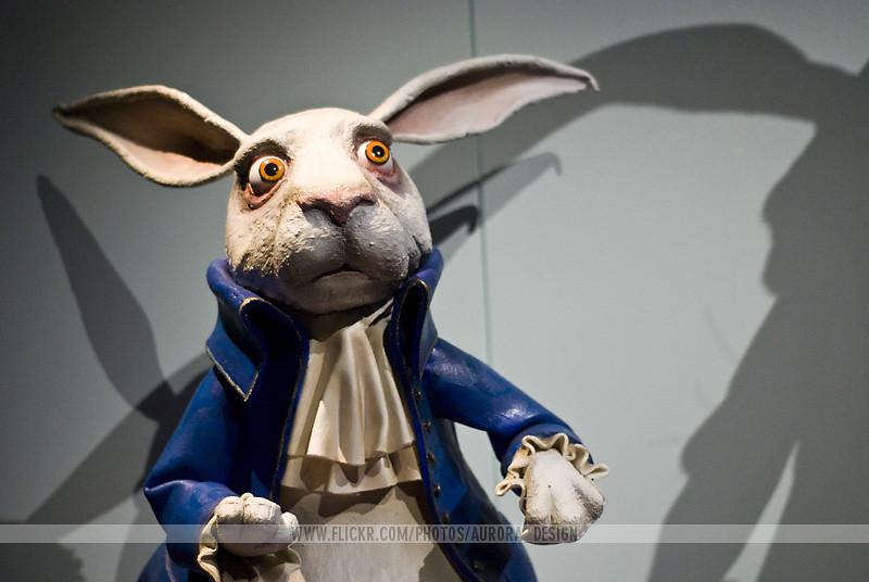 Alice in Wonderland - ...