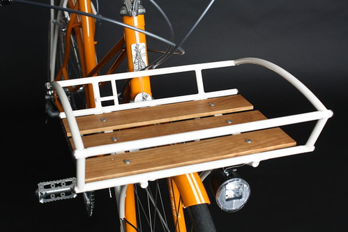 Trucker rack | by signal cycles