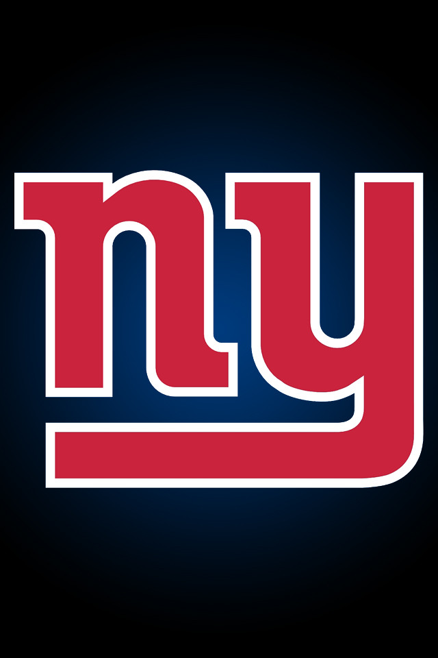 new york giants iphone 4 background new york giants logo flickr