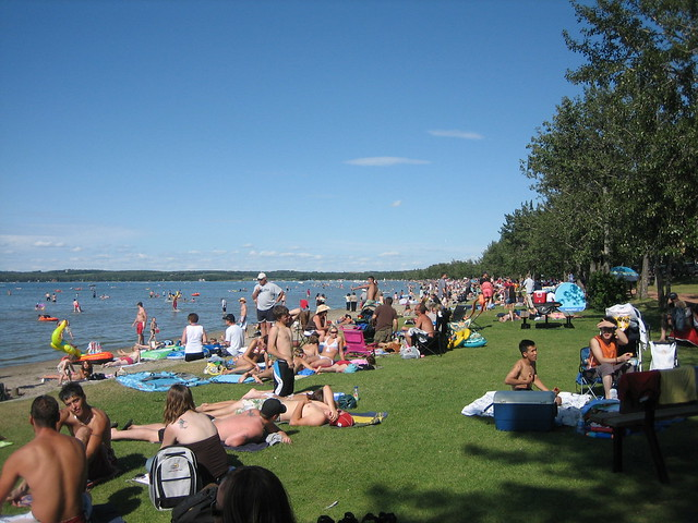 Sylvan Lake (AB) Canada  city pictures gallery : Recent Photos The Commons 20under20 Galleries World Map App Garden ...