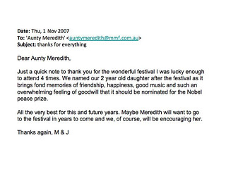 Aunty_daughter | by Aunty Meredith