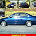 VENDE-SE Honda Civic EX - 2001 (Completo)