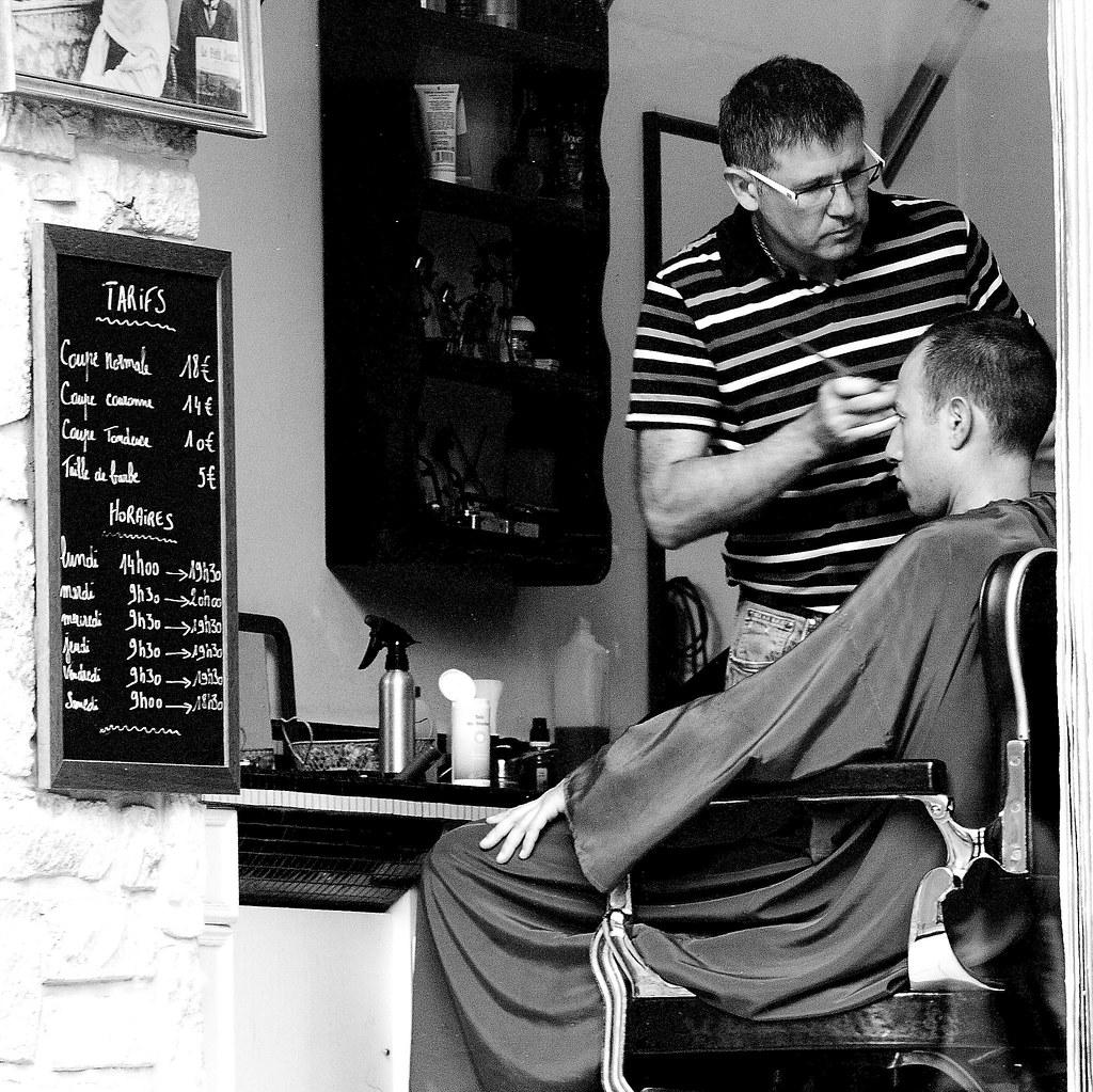 la boutique du coiffeur m tro parmentier paris flickr. Black Bedroom Furniture Sets. Home Design Ideas