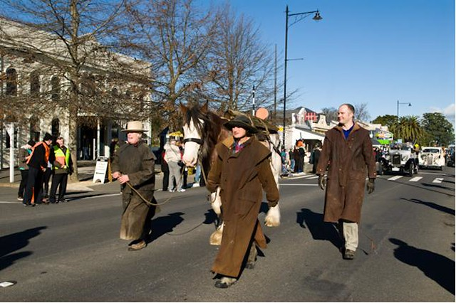 Greytown New Zealand  city images : Arbor Day Greytown, New Zealand July 3, 2010 | Flickr Photo ...