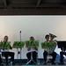 Kings Park Brass Performing at Fort Hunt Park