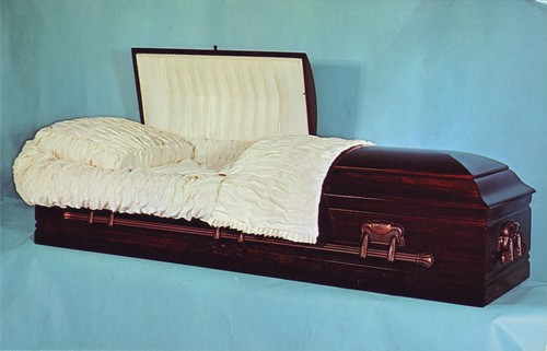 imperial casket co   model n 5  the bel