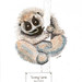 young slow loris (steph)