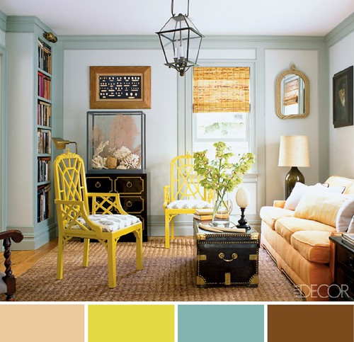 citron inspiration1 | by coco+kelley