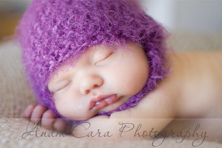 purple | by JoCo designs { Heather }