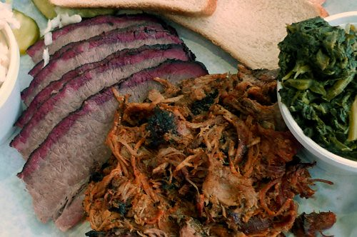 rub brisket | by David Lebovitz