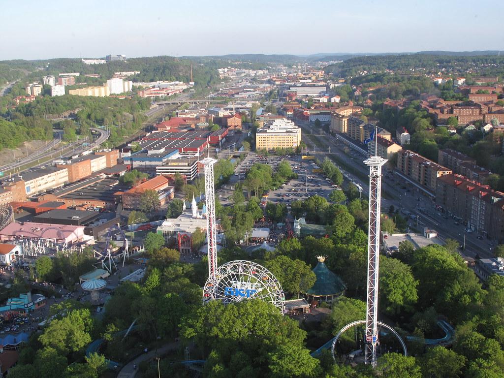 Dejta I Göteborg