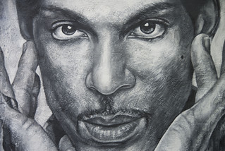 Prince painted portrait _DDC9269 | by Abode of Chaos