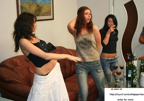 Student Sex Party 1 | drunk college girls partying