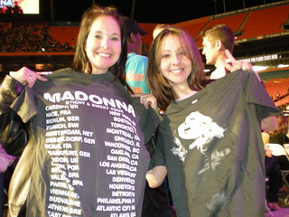 Madonna Sticky and Sweet Tour 08 016 | by madonnaphotos