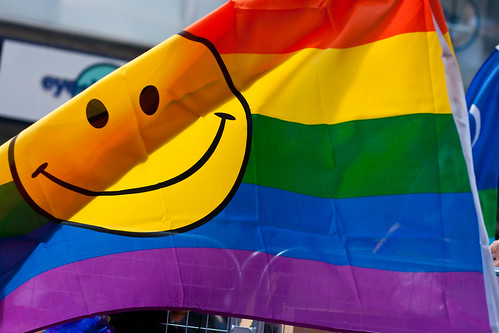 Pride 2010 - Smile | by smileham